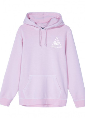Изображение Худи Basic Logo Japan Pink Hood