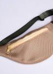 Изображение Поясная сумка Neoprene Netting Beige Small