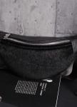 Изображение Сумка на пояс с шерстью