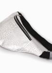 Изображение Серебряная сумка на пояс