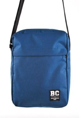Изображение Cумка на плечо синяя Back Court