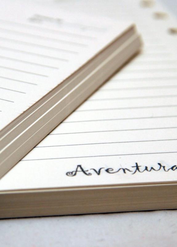 Изображение Набор страниц Set-Line Aventura