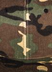 Изображение Кепка милитари камуфляж MFS