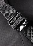 Изображение Рюкзак  с текстильным дном черный Pilsok