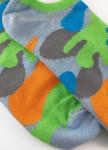 Изображение Носки мужские разноцветные Камуфляж SOX