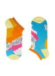 Изображение Носки разноцветные ПОЛЕЗНЫЕ СЛОИ SOX