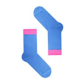 Изображение Носки голубые BLUE PONY SOX