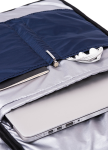 Изображение Рюкзак женский серебряного цвета Z-roll Leather ZORKO