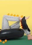 Изображение Бананка черная FIRE Radio Cat