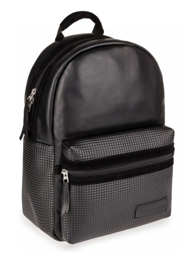 Изображение Рюкзак черный Pixel Basic BBAG