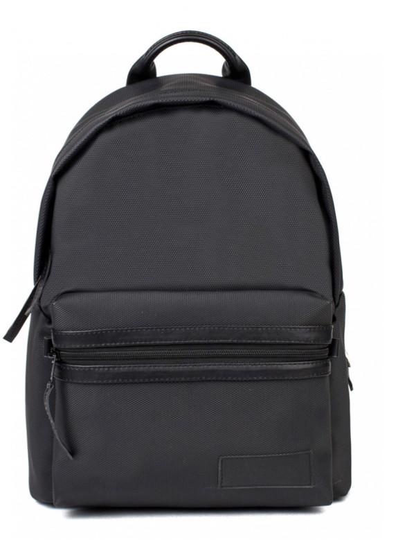 Изображение Рюкзак черный Crisp Basic Pixel BBAG