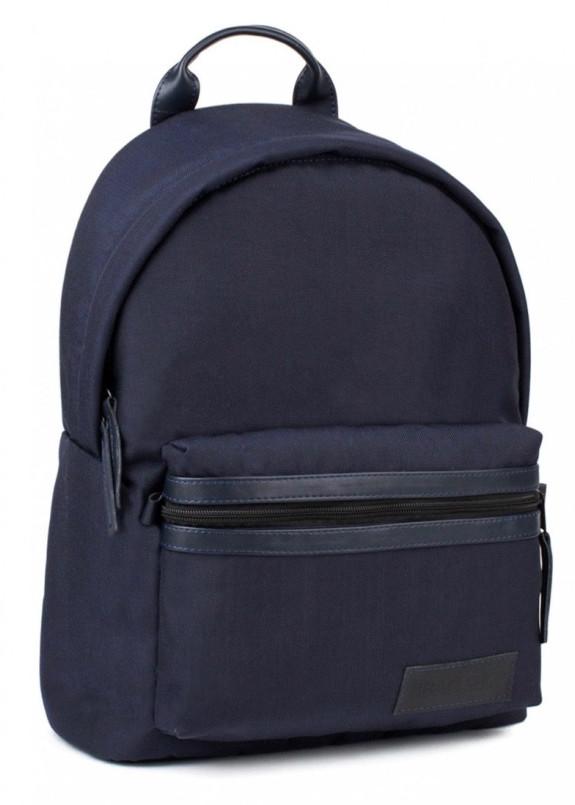 Изображение Рюкзак синий Crisp Basic BBAG