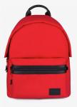 Изображение Рюкзак красный Crisp Basic BBAG