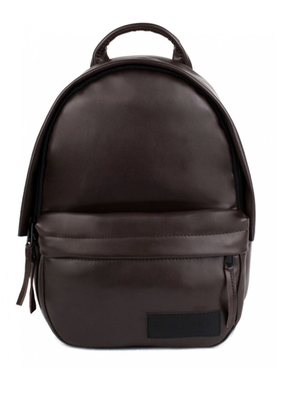 Изображение Рюкзак коричневый CAPSULE MINI BBAG