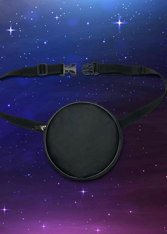 Изображение Бананка круглая черная Radio Cat