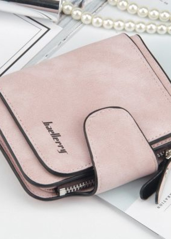 Изображение Кошелек светло-розовый Forever Mini Baellerry