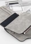 Изображение Кошелек светло-серый Forever Mini Baellerry