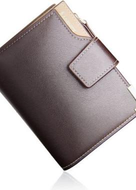 Изображение Кошелек коричневый Modern Baellerry