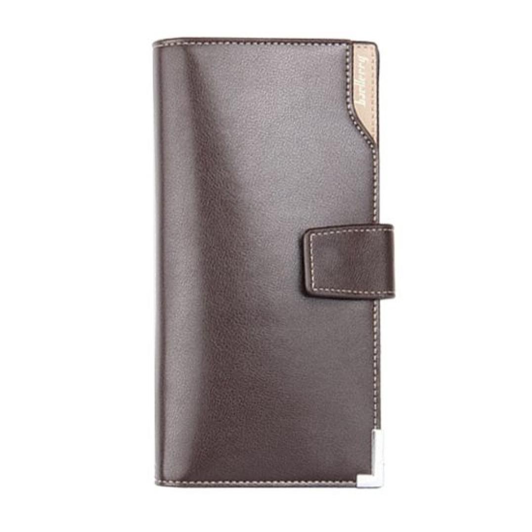 6e82510a423f Купить Кошелек коричневый Modern XL Baellerry в Киеве
