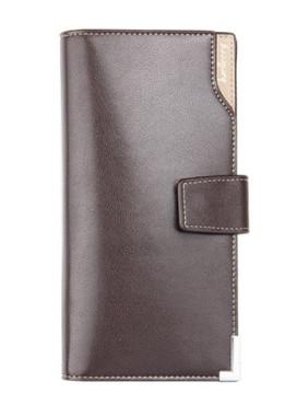 Изображение Кошелек коричневый Modern XL Baellerry
