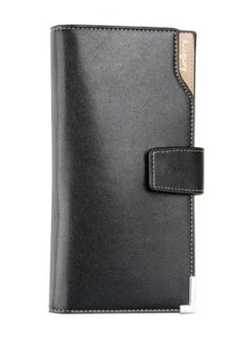 Изображение Кошелек черный Modern XL Baellerry