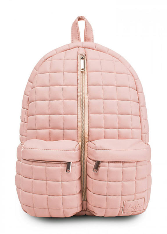 Изображение Рюкзак розовый Dusty Pink Fusion