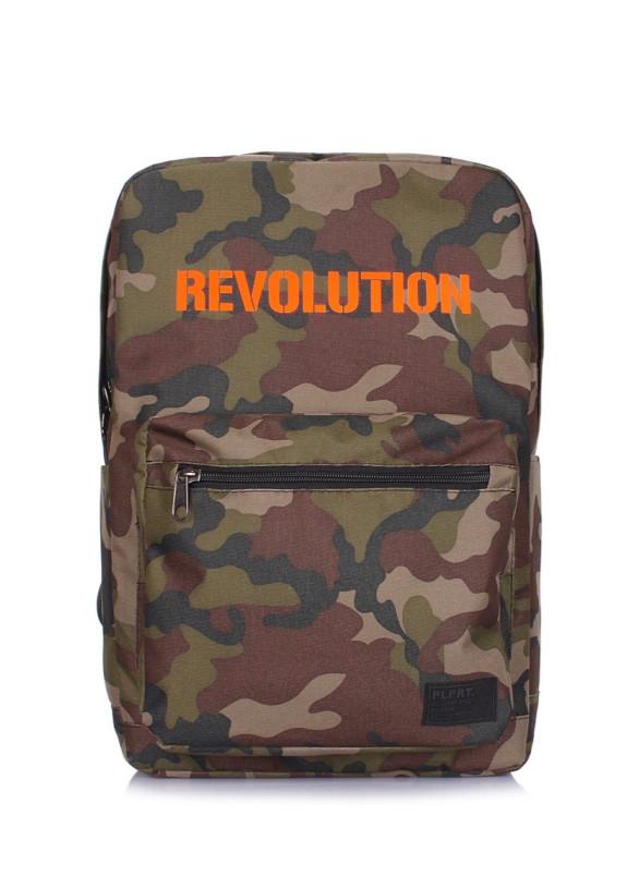 Изображение Рюкзак камуфляжный REVOLUTION POOLPARTY
