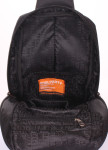 Изображение Сумка-рюкзак черного цвета SLING POOLPARTY