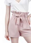 Изображение Шорты женские розовые Grishko Design