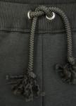 Изображение Штаны мужские с молниями черные Somatonic