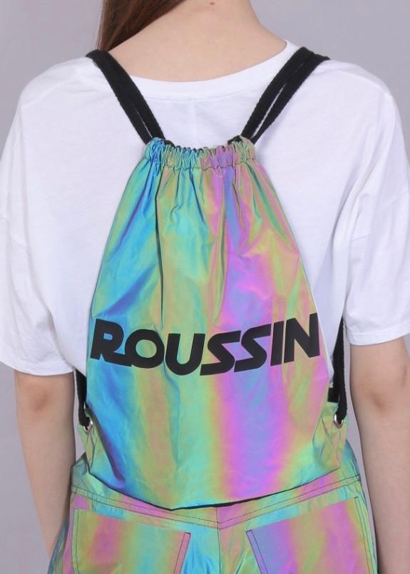 Изображение Рюкзак светоотражающий Roussin