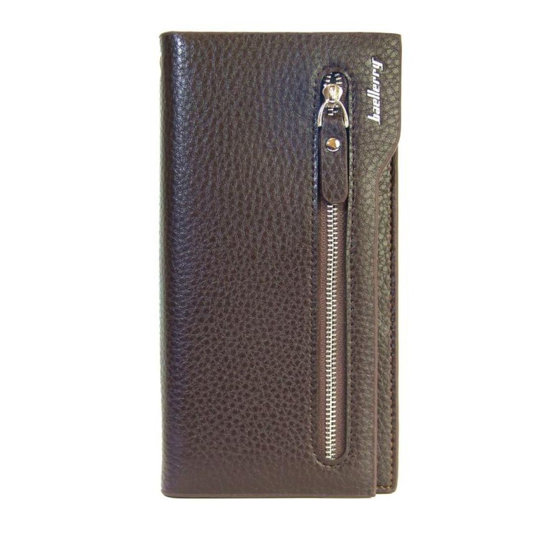 5d00049696a0 Купить Кошелек коричневый Monaco Baellerry в Киеве