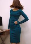 Изображение Платье аква Leska Prod