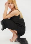 Изображение Платье черное Long Black BANG