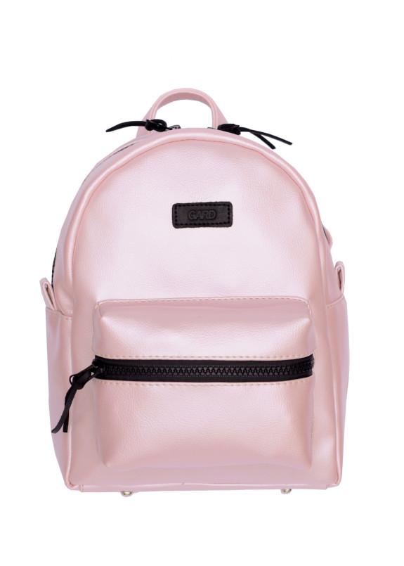 Изображение Рюкзак женский розовый GARD