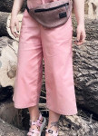 Изображение Кюлоты розовые Radio Cat