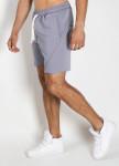 Изображение Шорты мужские с декоративной строчкой серые MFS BRAND