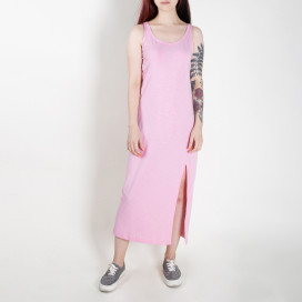 Изображение Платье-майка розовое MFS BRAND