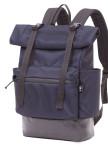 Изображение Рюкзак текстильный синий Phase Roll MESH PELICAN