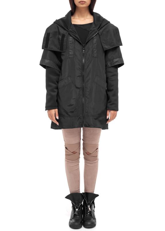 Изображение Утепленная куртка Lut