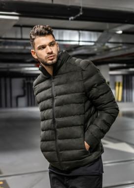 Изображение Стеганая куртка на молнии MFSTORE