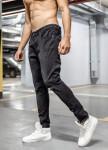 Изображение Зауженные джинсы с дырками на коленях MFSTORE