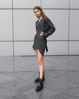 Изображение Платье-рубашка icon_mania