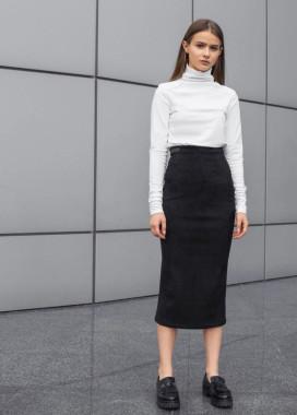 Изображение Силуэтная юбка Icon Mania