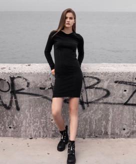 Изображение Платье-лонгслив Icon Mania