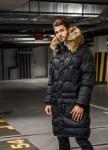 Изображение Куртка с теплой подкладкой Mfstore