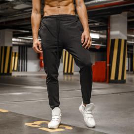 Изображение Брючные штаны со шнурками Mfstore
