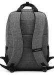 Изображение Рюкзак для ноутбука черный Bagsmart