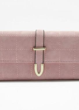 Изображение Кошелек baellery cocktail розовый