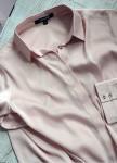 Изображение Рубашка шелковая Maro